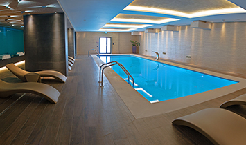BELAQVA Spa and Wellness