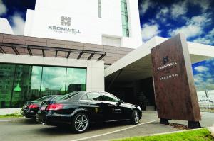 Kronwell Transfer